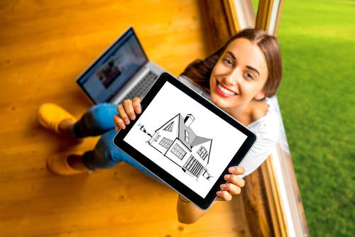 Kúpa chaty na bývanie je medzi mladými čoraz viac in