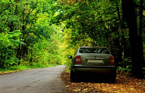 Oplatí sa havarijné poistenie na staršie auto?