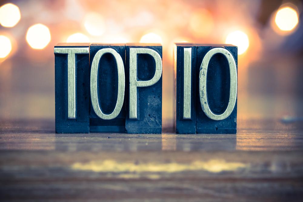 TOP 10 podielových fondov, do ktorých sa oplatí investovať