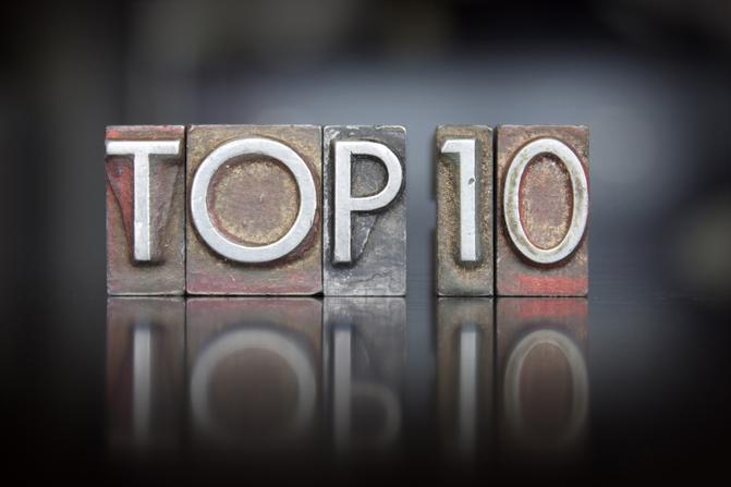 TOP 10 indexových fondov, do ktorých sa oplatí investovať