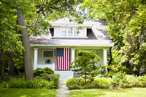 Americká hypotéka a jej využitie