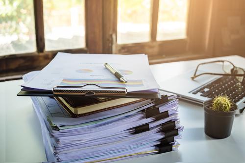 Doklady k hypotéke, ktoré požaduje banka k žiadosti o úver